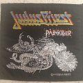 Judas Priest - Painkiller patch; circa 1991