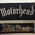 Motörhead super strip patch