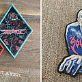 Misery - Patch - WANTED - these 2 patches