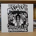 Assassin - Chronicles Of Resistance (2 CD digipack)