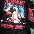 INVERACITY Circle of Perversion longsleeve shirt ( Boot )