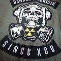 Bandung Berisik Sleeveless Workshirt