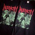 INVERACITY Circle of Perversion reprint shortsleeve shirt