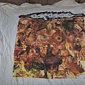 Carcass - TShirt or Longsleeve - Carcass tour shirt