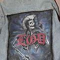 Legion Of Death - Battle Jacket - Legion Of Death Jacket