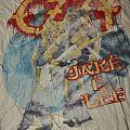 Ozzy Osbourne - TShirt or Longsleeve - Ozzy Osbourne shirt