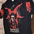 Hank III - TShirt or Longsleeve - Hank III shirt