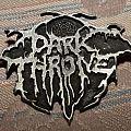 Darkthrone - Other Collectable - Darkthrone pin