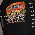 Bolt Thrower - TShirt or Longsleeve - Bolt Thrower tour shirt