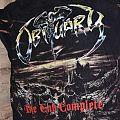Obituary - TShirt or Longsleeve - Obituary shirt