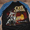Ozzy Osbourne - TShirt or Longsleeve - Ozzy Osbourne tour shirt