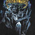 Benediction - TShirt or Longsleeve - Benediction tour shirt
