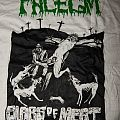 Undefined - TShirt or Longsleeve - Phlegm shirt