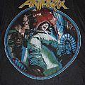 Anthrax - TShirt or Longsleeve - Anthrax tour shirt