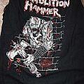 Demolition Hammer - TShirt or Longsleeve - Demolition Hammer shirt