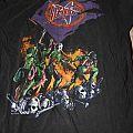 Slayer - TShirt or Longsleeve - Slayer tour shirt