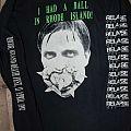 Impetigo - TShirt or Longsleeve - Rhoad Island Death Fest shirt