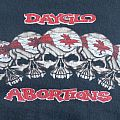 Dayglo Abortions Hoodie