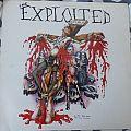 """""""Jesus is Dead"""" 1986 Vinyl ep"""