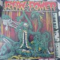 "Vinyl lp ""Screams From the Gutter"""
