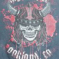 HIGH ON FIRE Bloody Viking T-Shirt