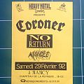 gig flyer Other Collectable
