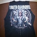Truth Corroded - TShirt or Longsleeve - Truth Corroded - Slaying Europe Tour 2015