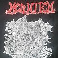 Hellwitch - TShirt or Longsleeve - Hellwitch tour shirt - XL