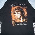 "Arch Enemy ""Wages Of Sin"" tour sweater! TShirt or Longsleeve"