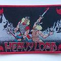 Heavy Load - Patch - Heavy Load
