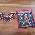 Old School!!! Patch