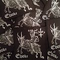 Sabbat OFFICIAL Evoke patch limited to 100 copies