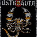 OSTROGOTH OFFICIAL patch extremelly limited