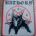 The Goat Patch