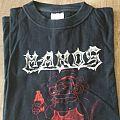Manos Shirt XL