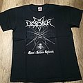 Satan's Soldiers Syndicate Release Shirt