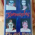 Tormentor - Tape / Vinyl / CD / Recording etc - The Sick Years Tape