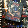 Impiety - Tape / Vinyl / CD / Recording etc - Impiety DVD