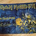 Iron Maiden Flag Other Collectable