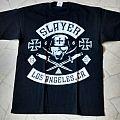 Slayer 1981 TShirt or Longsleeve