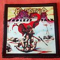 Kreator - Patch - Endless Pain