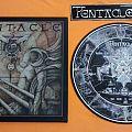 Pentacle - Tape / Vinyl / CD / Recording etc - Vinyl Pentacle