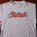Kickback T-shirt Cornered 1995
