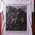 """Parisian Walls Shirt """"The Eternal Hunter"""" size M"""