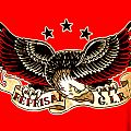 Reprisal - TShirt or Longsleeve - Reprisal GoodLife Recordings - Red XL Shirt