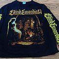 Blind Guardian long sleeve TShirt or Longsleeve