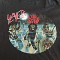 Slayer shirt and EP