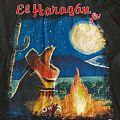 El Haragan y Cia. shirt