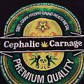 Cephalic Carnage shirt