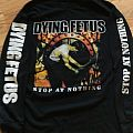 Dying Fetus long sleeve TShirt or Longsleeve
